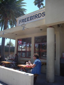 freebirds open 24 hours