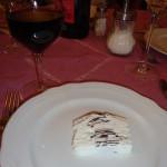 Chocolate and Cream