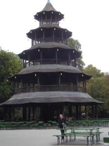 Chinesischer Turm (Chinese Tower)