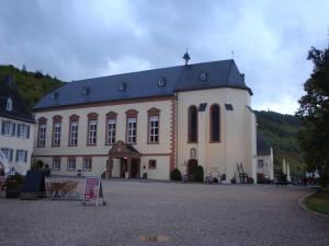 Brauhaus Klauster-Machern