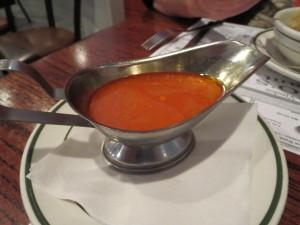 Mozambique Sauce