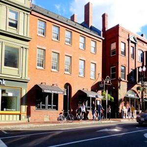 Harvard Bar