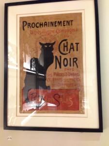 Chat Noir art