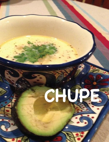 Chupe