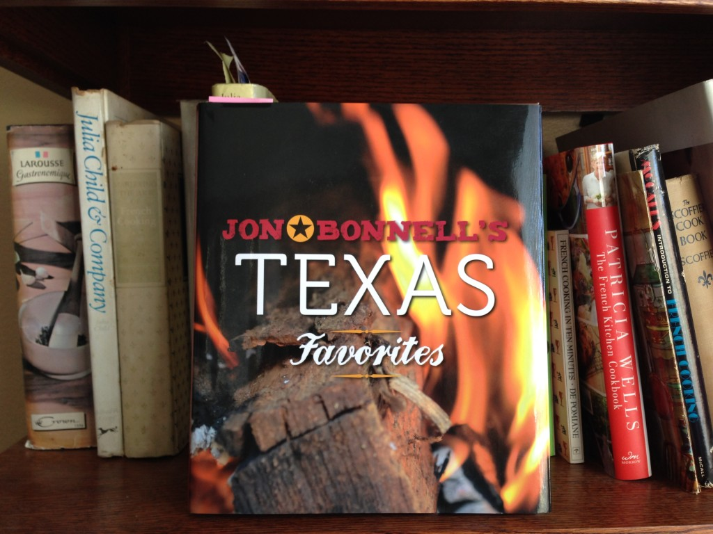 Jon Bonnell's Texas Favorites