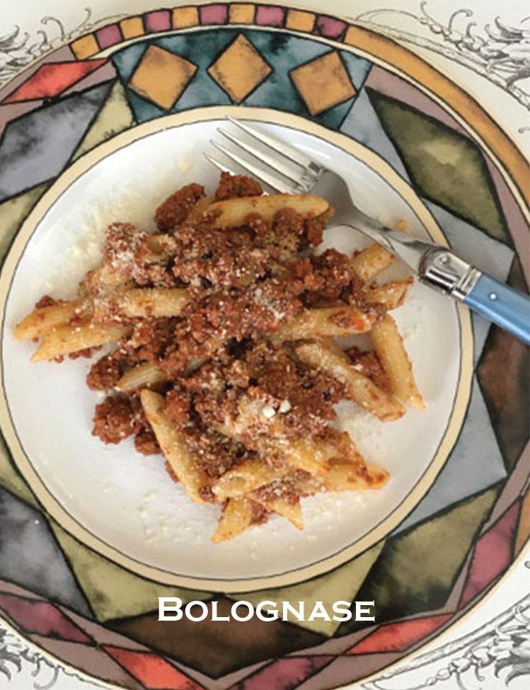 bolognase